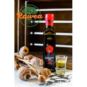 Turčiansky Makový olej  250 ml