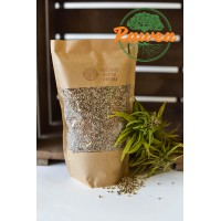 Turčianske konopné semienka čisté natur 370 g
