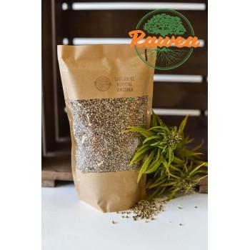 Konopné semienka čisté natur 1000 g