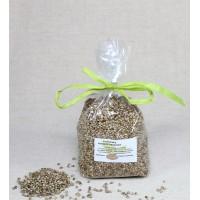 Konopné semienka slané 180g
